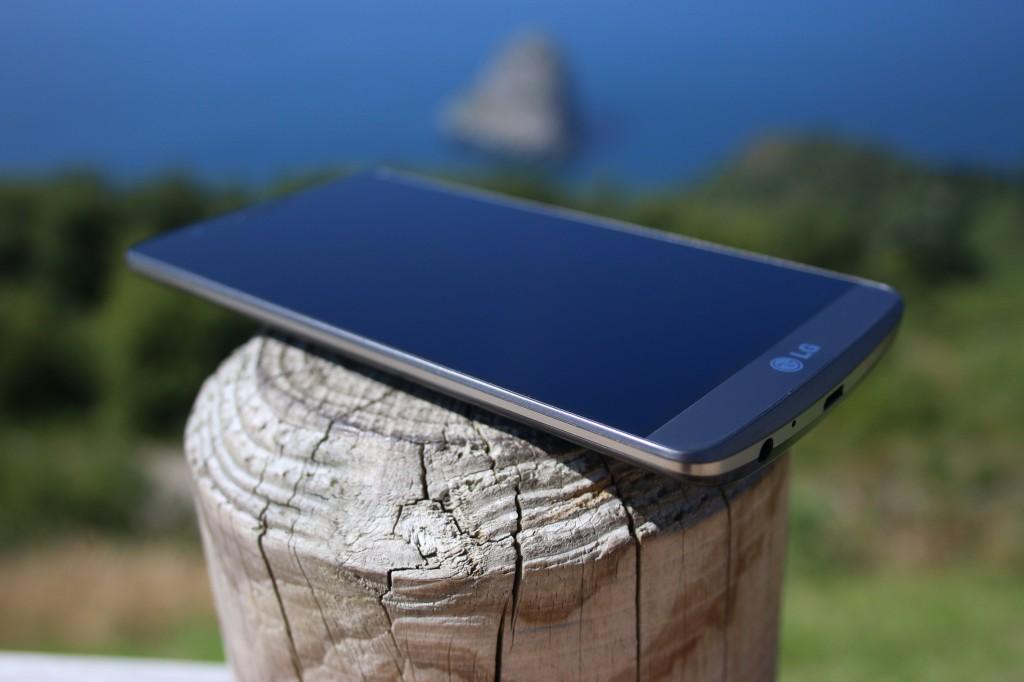 LG G4 y sus supuestas especificaciones al descubierto