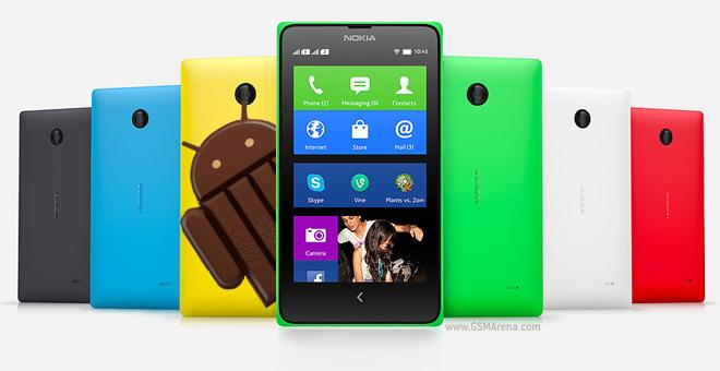 Cyanogenmod da soporte a Nokia X