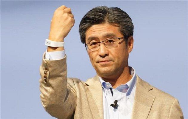 [IFA 2014] Sony Smartwatch 3 y Smartband Talk se unen a la fiesta de los wearables en Berlín.