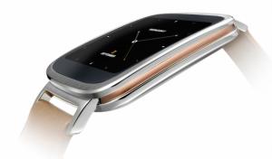 [IFA 2014] Demos la bienvenida al smart watch de Asus, el ZenWatch