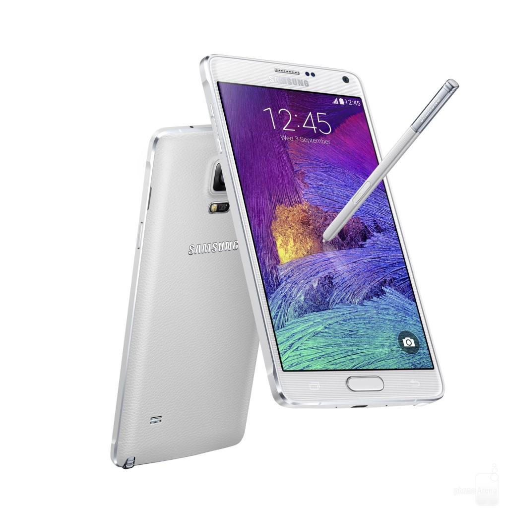 Avistado Samsung Galaxy Note 4 con procesador Snapdragon 810