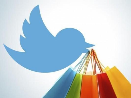 Twitter ya permite compras dentro de la misma aplicación