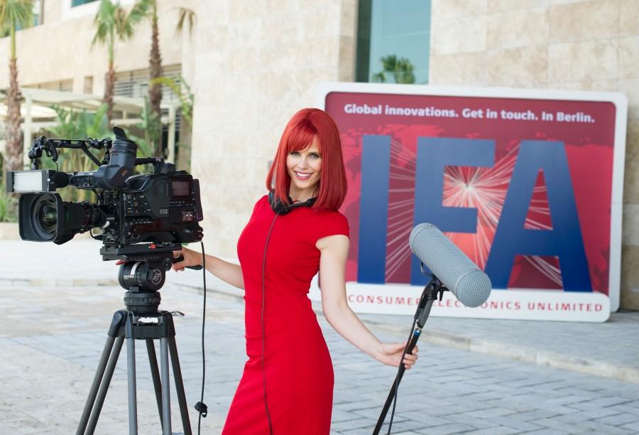 [IFA 2014] Eventos que no te puedes perder en el IFA 2014 de Berlín.