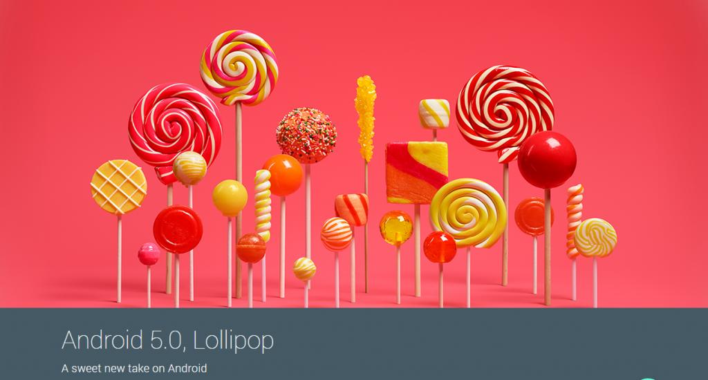 Os mostramos en vídeo de Android 5.0 Lollipop en Nexus 5