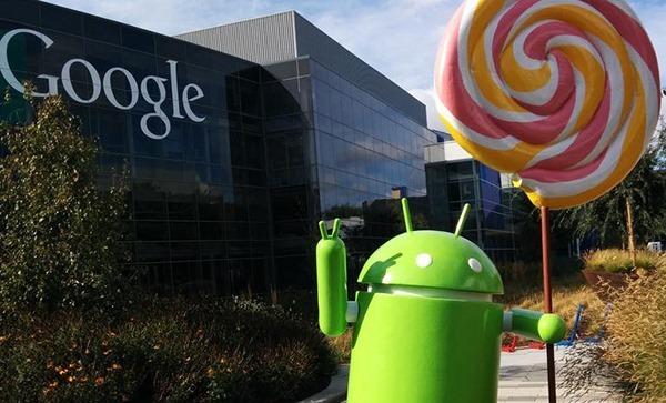Estas son las novedades de Android 5.1