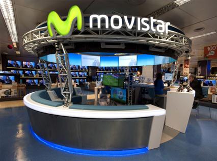 Movistar renueva sus tarifas con las nuevas tarifas Vive