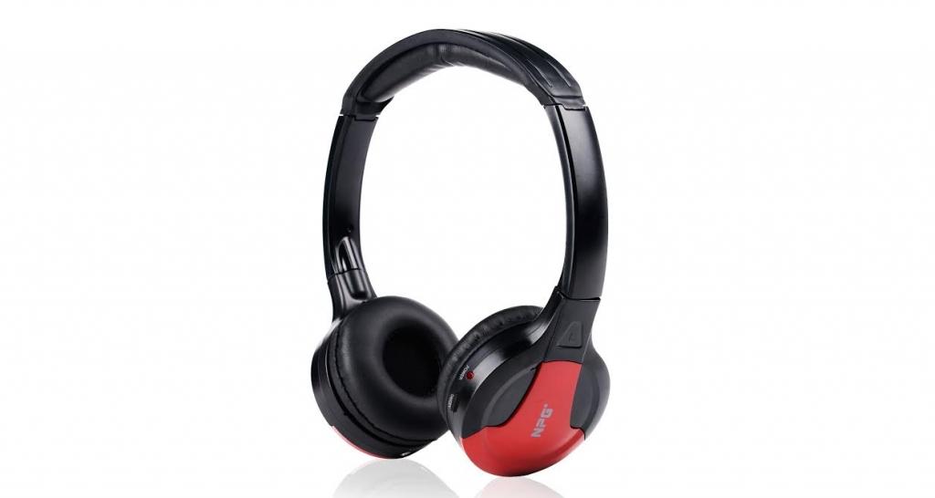 Nuevos Auriculares Bluetooth NPG HS-200SB