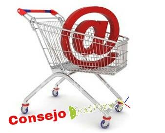 Compras online, ¿realmente vemos una imagen fiel de lo que compramos?