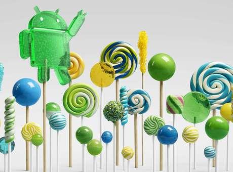Comienza el desfile de Android 5.0 Lollipop en Energy Sistem