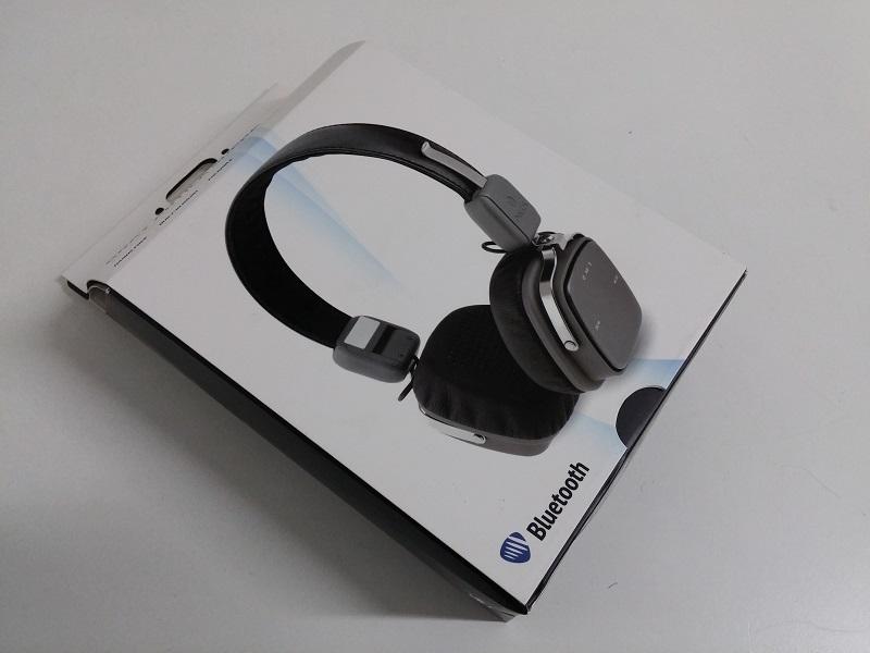 NGS Gray Artica Supra, unos cascos Bluetooth de gran calidad