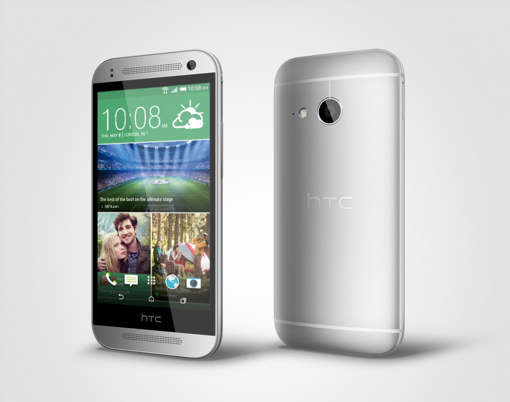 HTC One mini 2, abandonado a su suerte y sin Lollipop