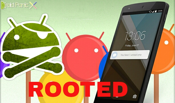 [TUTORIAL] Root y TWRP recovery para Nexus 5 con Android 5.0 Lollipop