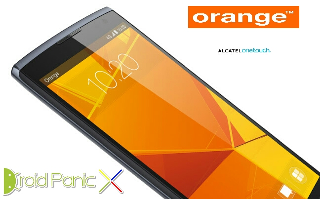 Orange Nura, la descarada apuesta de Alcatel One Touch y Orange