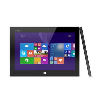 Energy Tablet Pro 9 Windows 3G, la entrada a lo grande de Energy Sistem en Windows