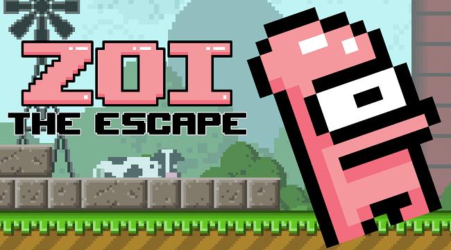 Zoi, un juego que nos enganchará desde el primer momento