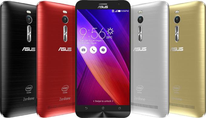Asus Zenfone 2 y Lenovo K3 Note con descuento, ¡no te lo pierdas!