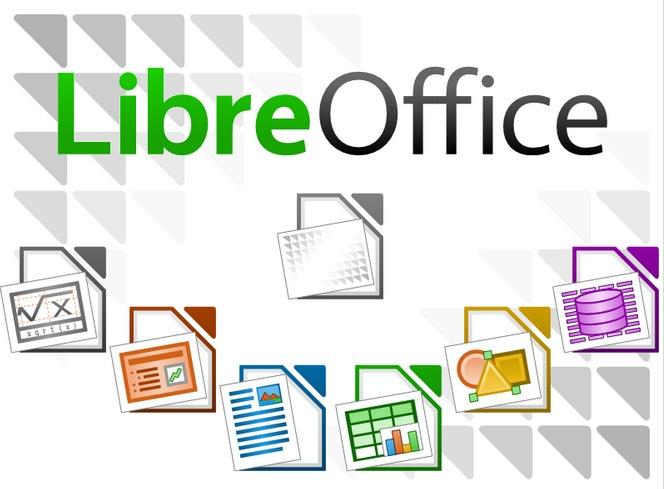 LibreOffice lanza su versión oficial para Android