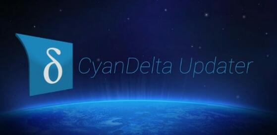 Cyandelta, la nueva app para mantener actualizadas las roms Cyanogen