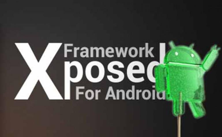 Xposed Framework para Android 6.0 Marshmallow ya está en camino