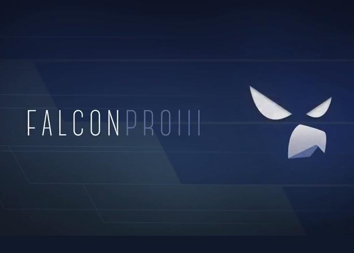 Llega a Google Play Falcon Pro 3