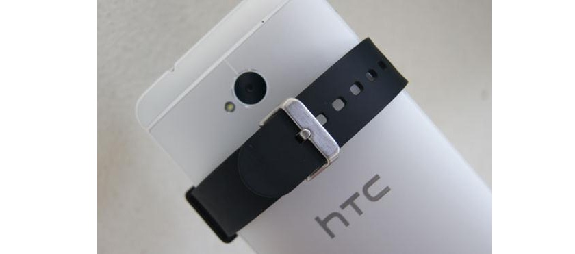 HTC Petra, el wearable de HTC salta a escena