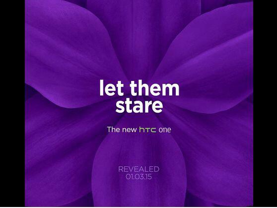 HTC confirma la presentación de un nuevo One para el MWC