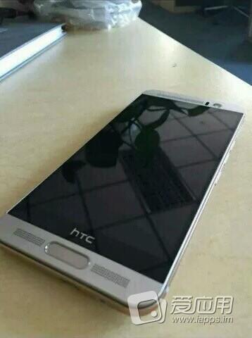 ¿Asoma la patita un HTC One M9 Plus? Especificaciones insaid