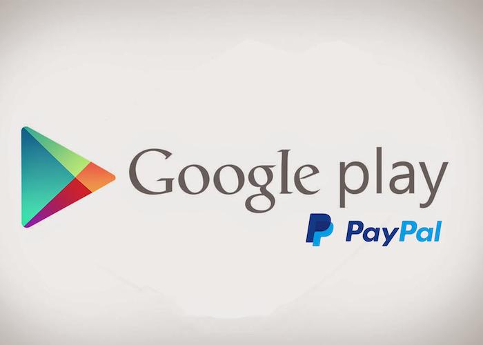 PayPal nos regala un cupón de 3€ para aplicaciones en Google Play