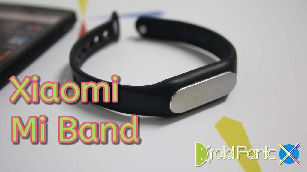 Probamos la Xiaomi Mi Band… ¡y nos ha gustado!