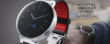 #MWC15 – Alcatel llega al Mobile World Congres pisando fuerte con su smartwatch OneTouch Watch