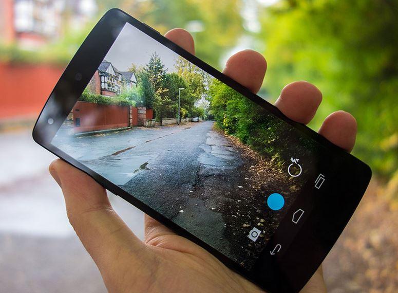 Google deja de comercializar el Nexus 5