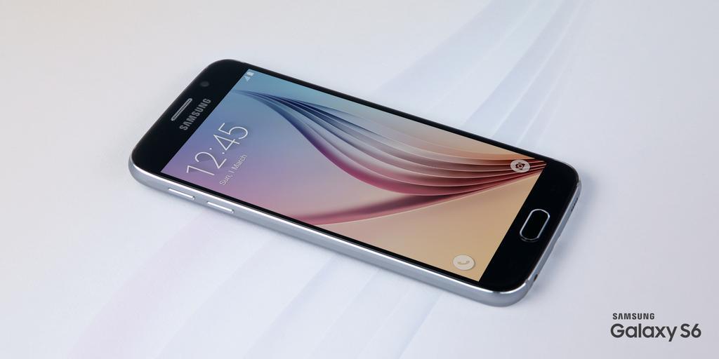 #MWC2015 – Samsung Galaxy S6