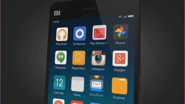 Xiaomi presenta un nuevo terminal de gama medi-alta, Mi 4i