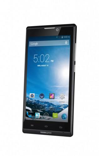 HANNspree Smartphone SN50MC1 - 5 HD Octa Core (10)(1)
