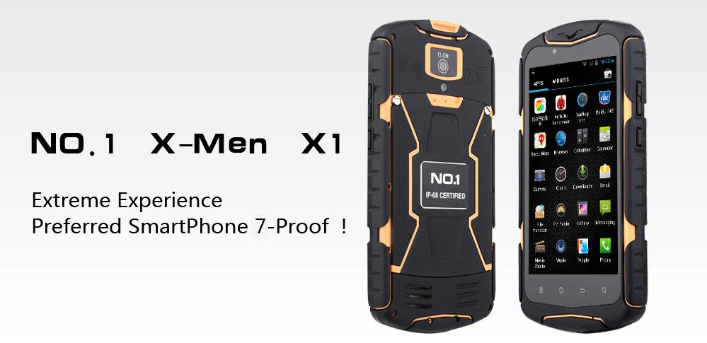 ¡No.1 X1 X-men con descuento y regalo incluido!