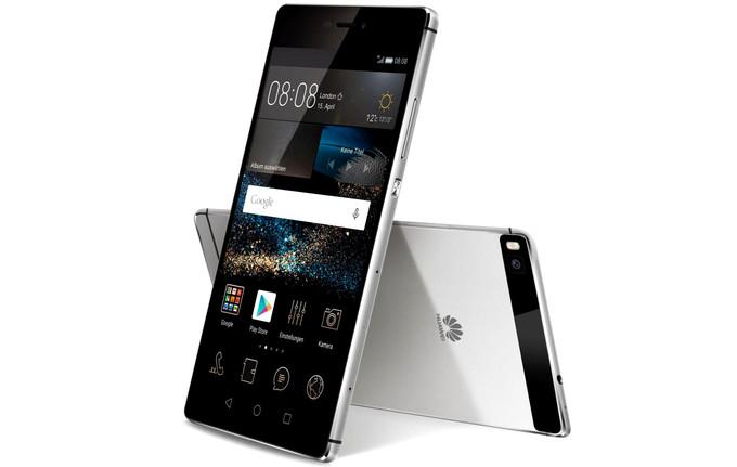 """Huawei P8, la auténtica renovación de un """"viejo"""" rockero"""