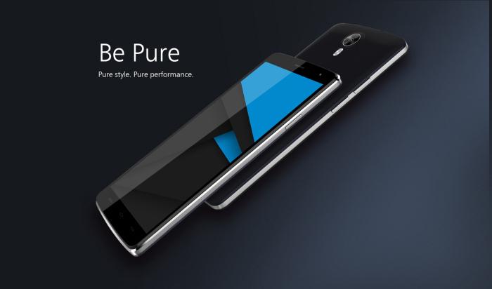 UleFone Be Pure, un genuino gama media