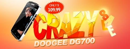 Doogee DG700