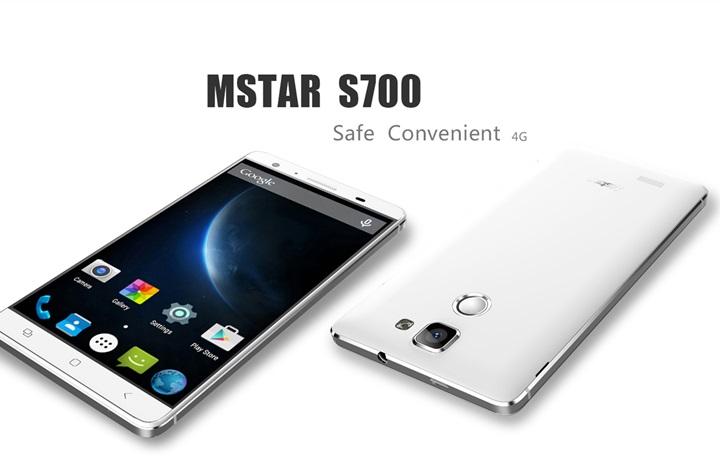 Mstar S700, una phablet con mucha promoción