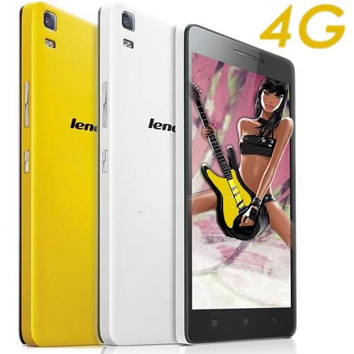 Lenovo K3 Note, el rey venido de China ¡y con descuentazo!