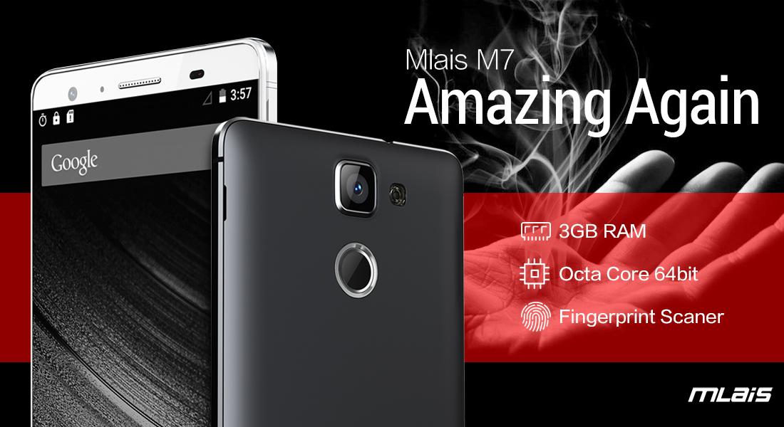 Mlais M7 y MX para los nuevos tiempos