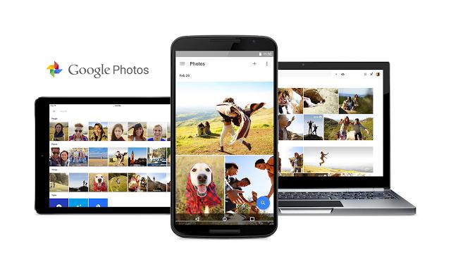 Google Fotos se independiza y nos trae espacio ilimitado