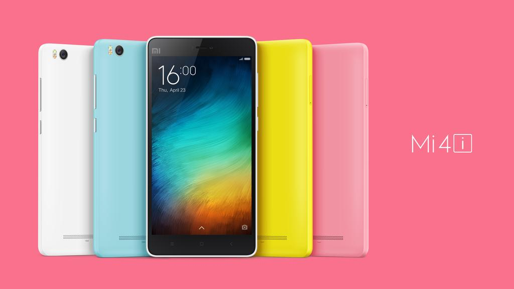 Xiaomi Mi4i y LeTV One, dos pesos pesados ya en GeekBuying