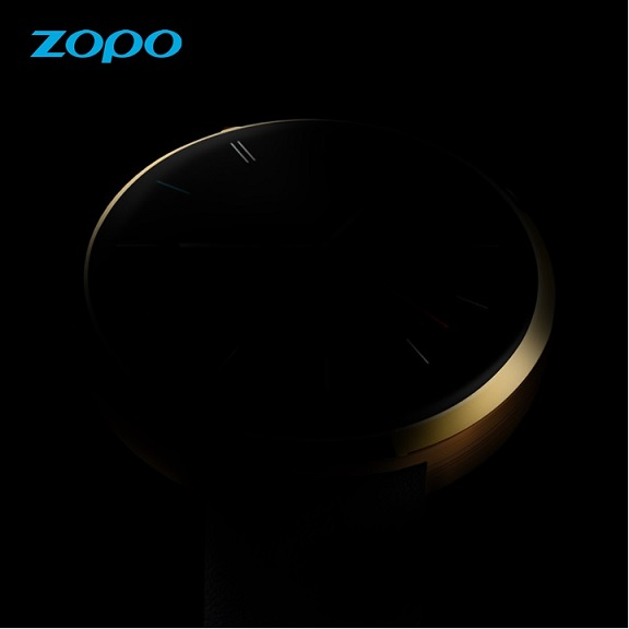 Zopo Z Watch, ¿al descubierto?