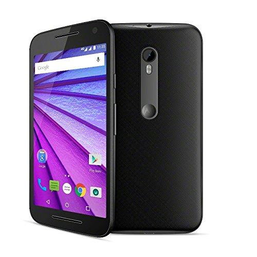 Motorola Moto G 2015, la tercera generación del rey de la barraca