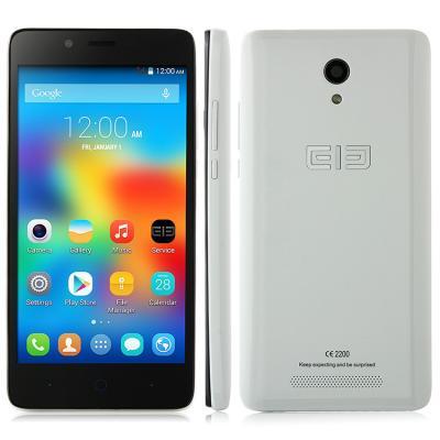 """Elephone P6000 Pro, la interesante renovación de un """"clásico"""""""