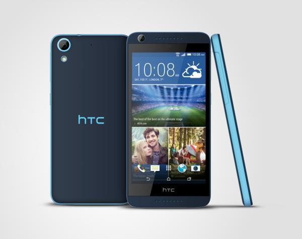 HTC Desire 626, ¿un gama de entrada para conquistar el mercado?