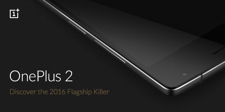 OnePlus 2, todos los datos del más esperado