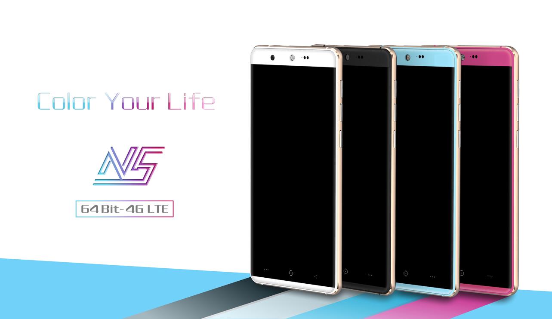 Kingzone N5, elegancia por menos de lo que piensas