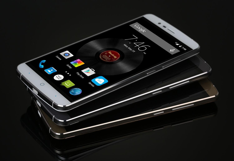 Elephone P8000 vs UMI Iron, la diferencia de la similitud